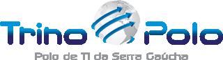 Logotipo Trino Polo